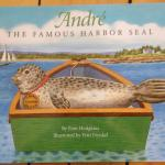 famous harbor seal book