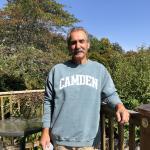 cozy Sweatshirt- Camden-green