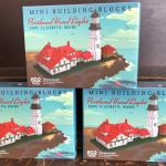 Lighthouse mini building blocks