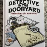 Detective in the Dooryard