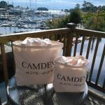 large Camden tote